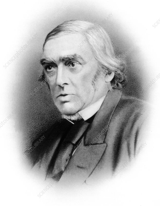 John Russell Hind, English astronomer