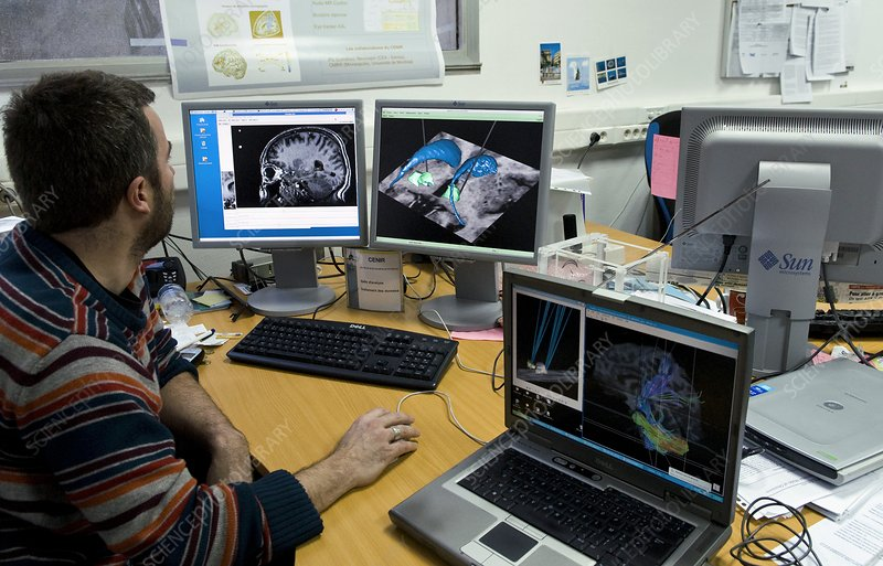 Neuroimaging research centre