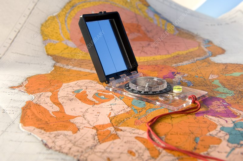 Geological mapping