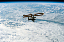 International Space Station, 2002