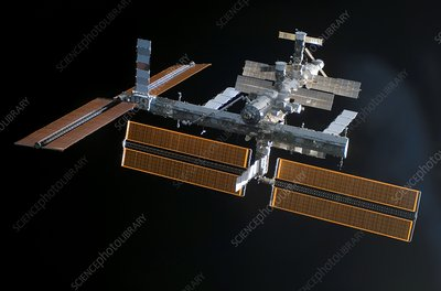 International Space Station, 2006