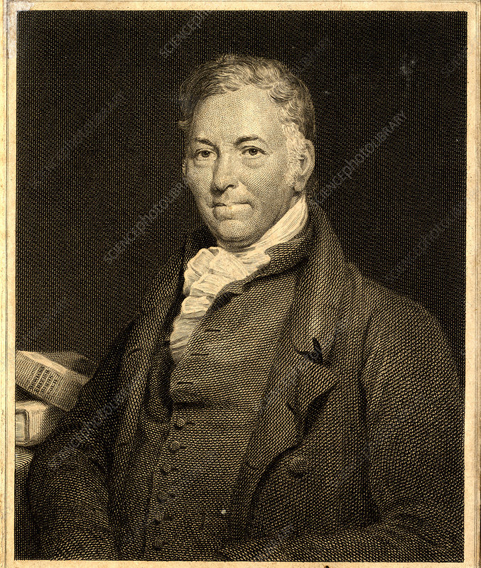 Thomas Bewick, English ornithologist