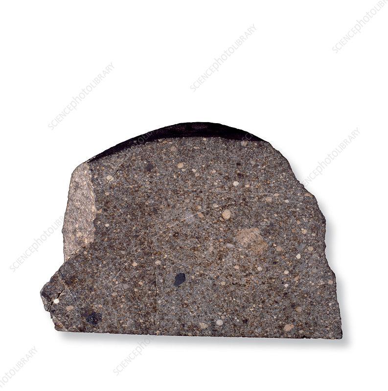 Parnalle ordinary chondrite