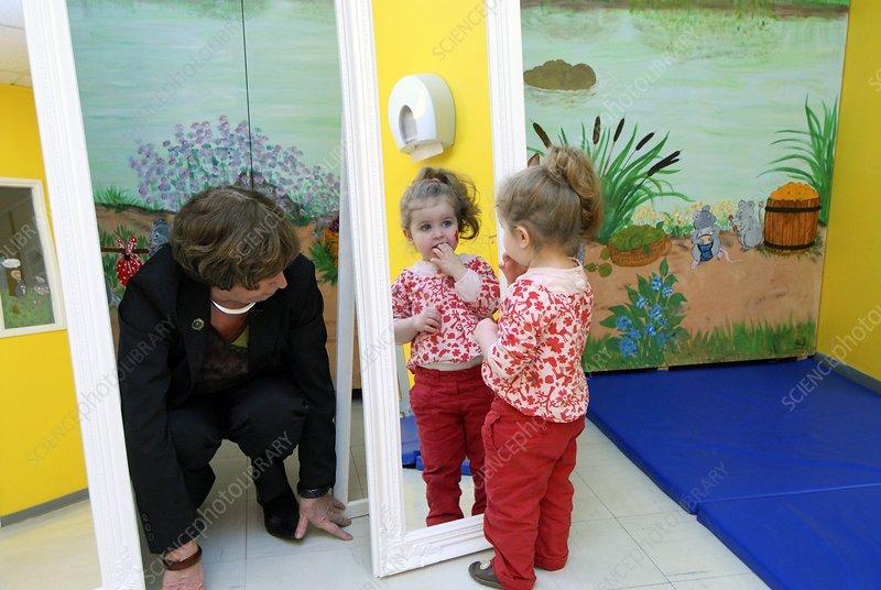 Child development research