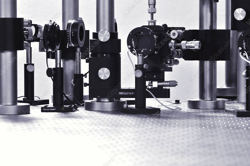 Optical science equipment