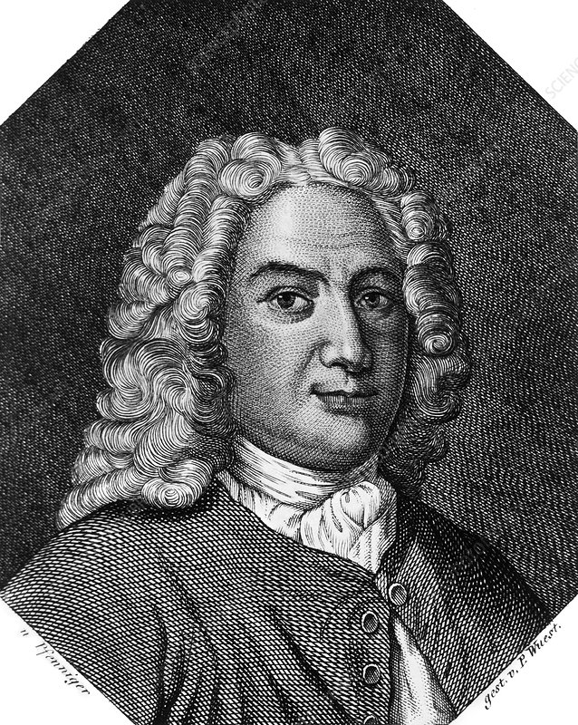 Daniel Bernoulli, Dutch mathematician