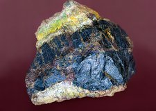 Uraninite