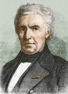 Marc Seguin 1786-1875