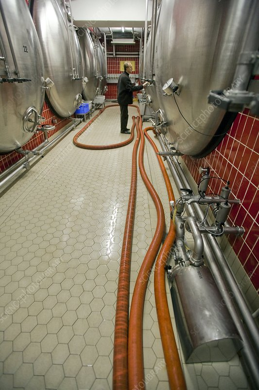 Brewery, Germany