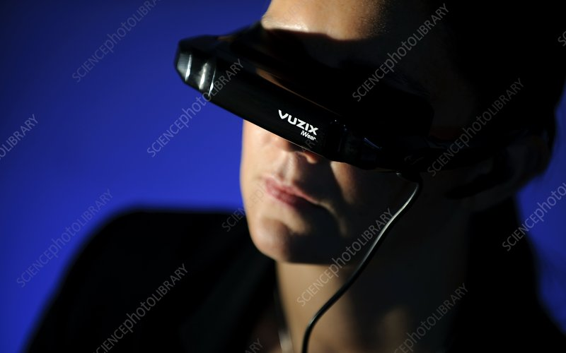 VR goggles to treat driving phobia