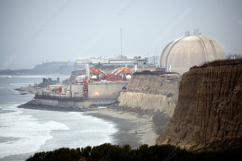 Nuclear Generating Station, USA