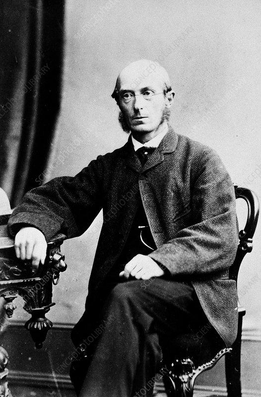 Albert Gunther, German-British zoologist