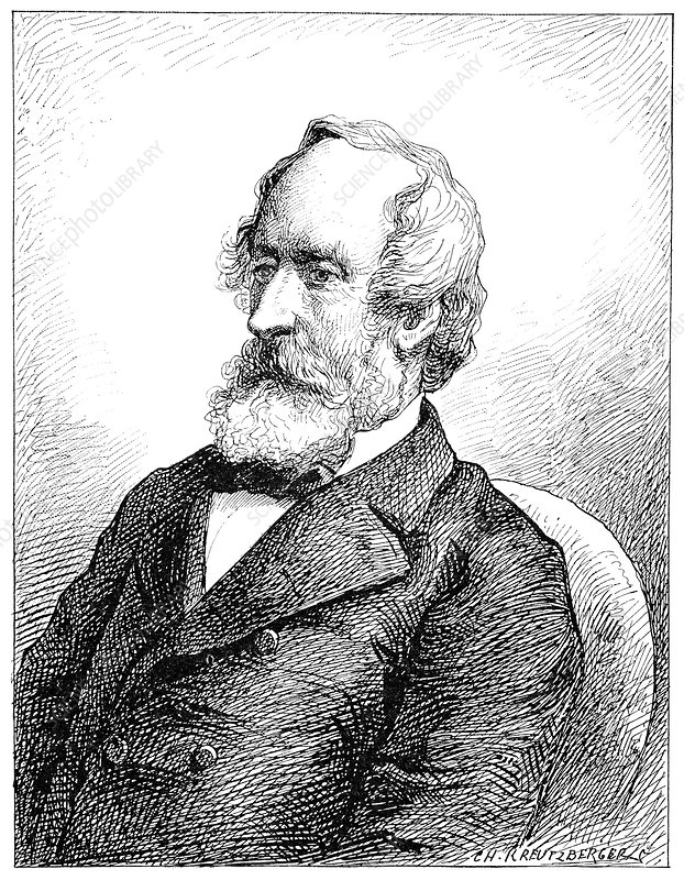Cyrus Field, US financier