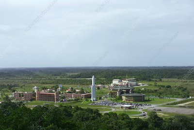 Guiana Space Centre, French Guiana