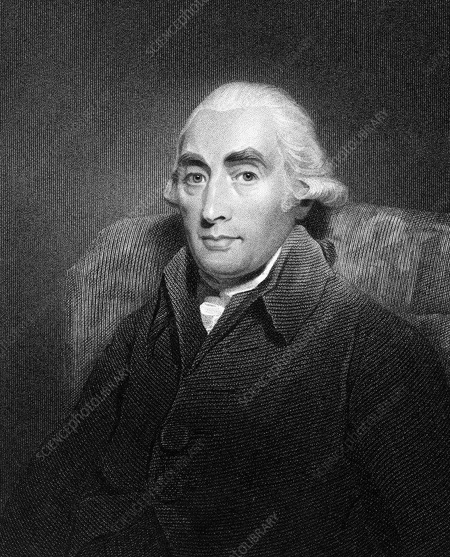 Joseph Black, Scottish physician