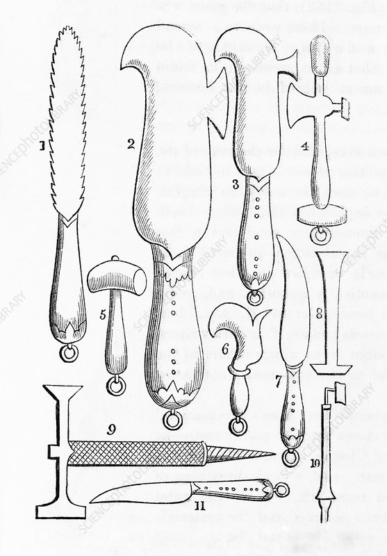 20th Century horticultural tools, artwork