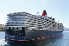 MS Queen Elizabeth cruise ship