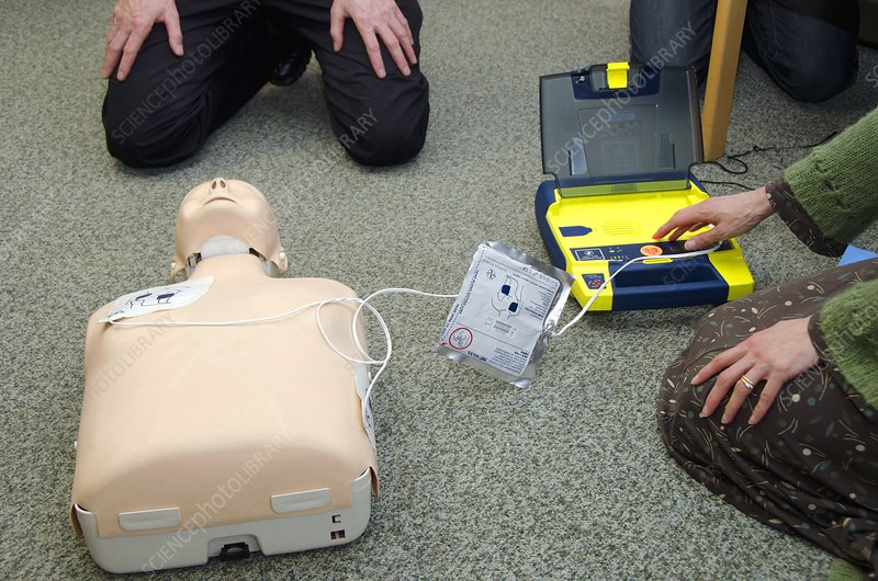 Resuscitation training for GP doctors