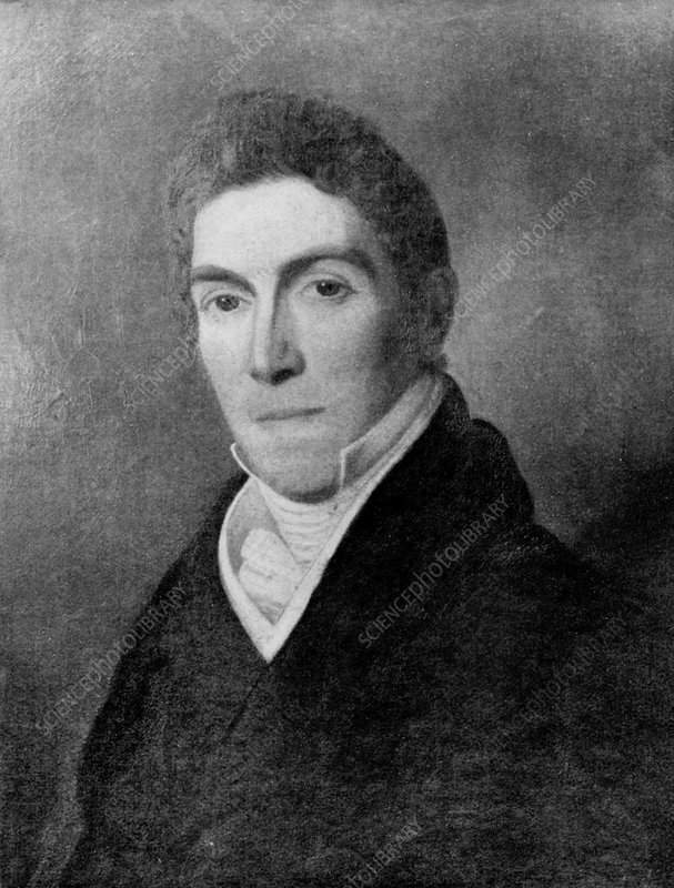 Gideon Mantell, British geologist