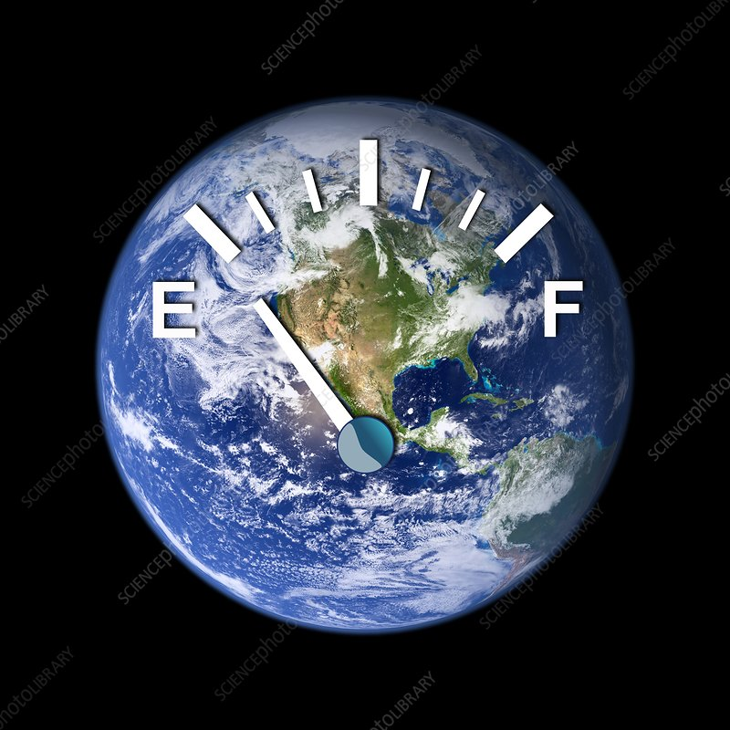 the depletion of global oil reserves environmental sciences essay Oil and natural gas depletion and give an average value of 2050 billion barrels of oil for this ultimately recoverable reserves coming global collapse peak.