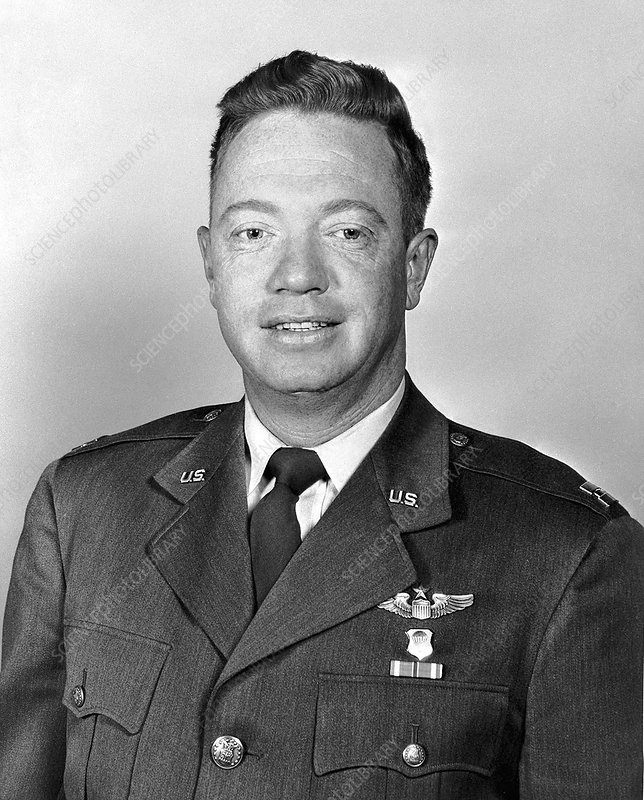 Joseph Kittinger II, US Air Force officer