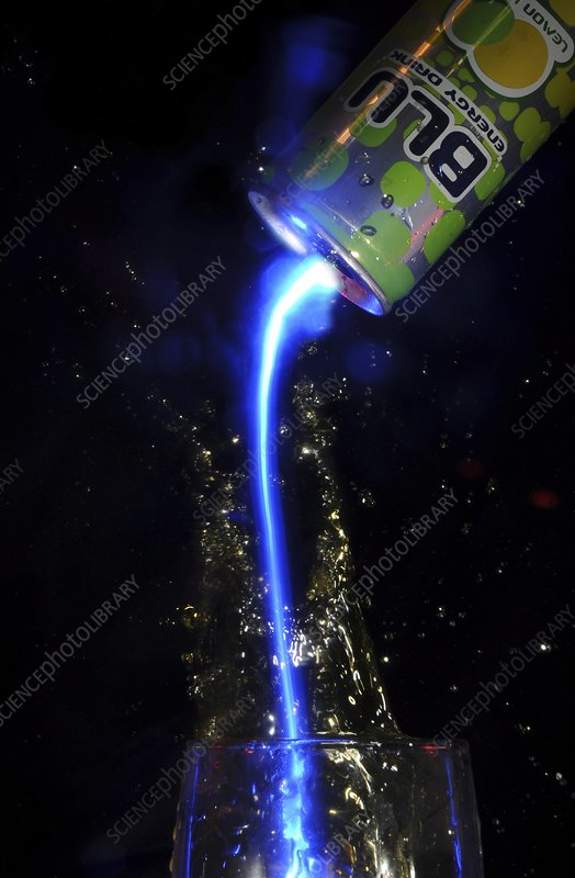 Lightning Power Energy Drink