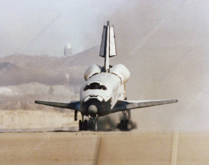 first space flight - photo #43
