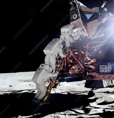 Remembering the Apollo 11 Moon Landing 50 Years Ago