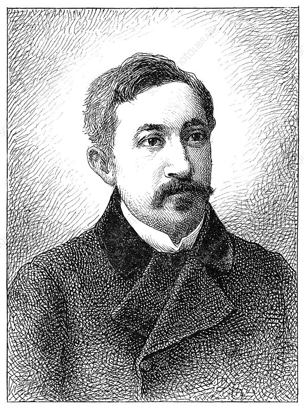 Paul Fischer, French naturalist