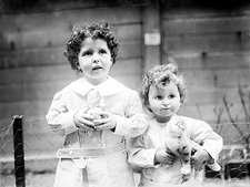Navratil brothers, Titanic survivors