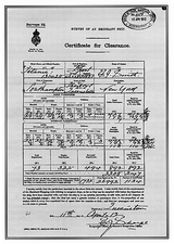 Titanic document