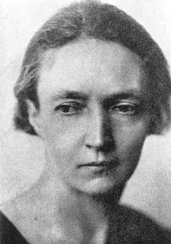 Irene Joliot-Curie, French chemist