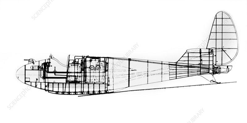 first soviet rocket-powered aircraft