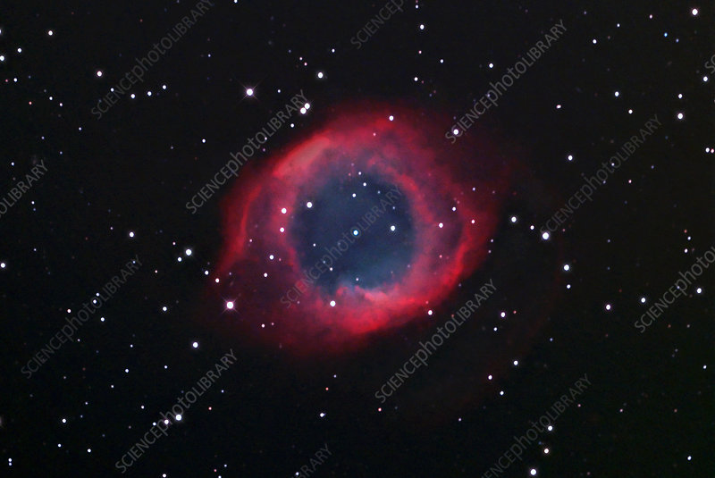 NGC7293 The Helix Nebula