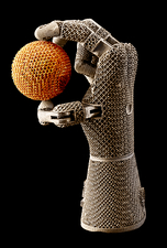 Robot hand, additive manufacturing