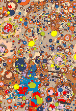 Far side of the moon, geologic map