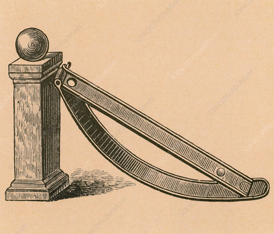 Perpetual Motion Machine - Stock Image C012/9118 - Science Photo ...