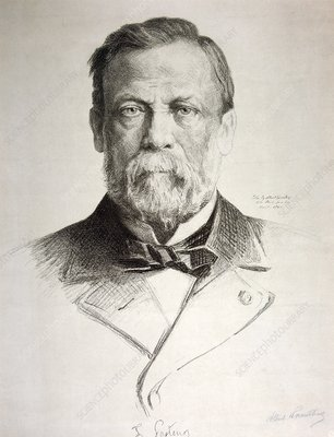 a biography of louis pasteur a french microbiologist The biography of the pioneering french microbiologist who helped revolutionize agriculture and medicine chemist louis pasteur is considered a quack within the medical community for advocating that doctors and surgeons wash their hands and boil their instruments to destroy biography.