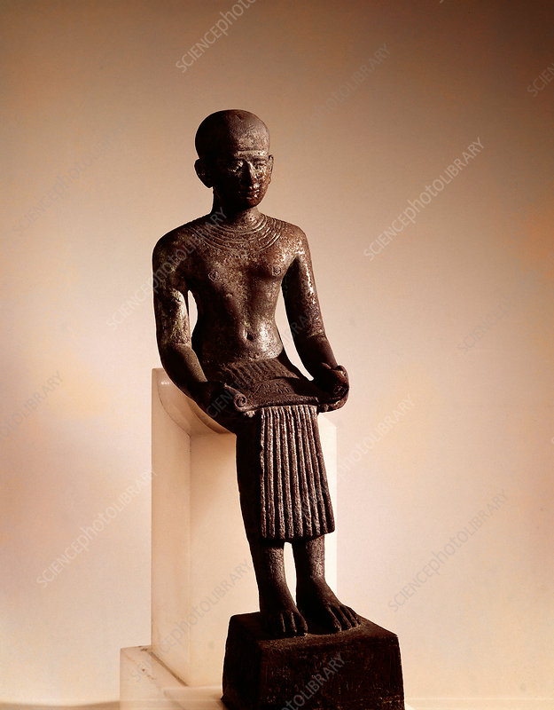 project imhotep It even appears that imhotep approached with success some cases  the  mission of saqqara geophysical survey project, guided by the archaeologist  english.