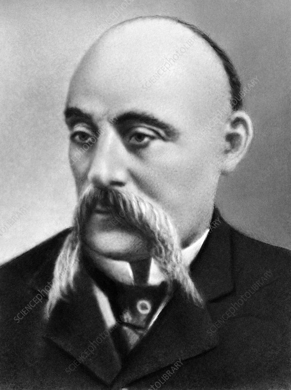 Nikolai Velyaminov, Russian surgeon