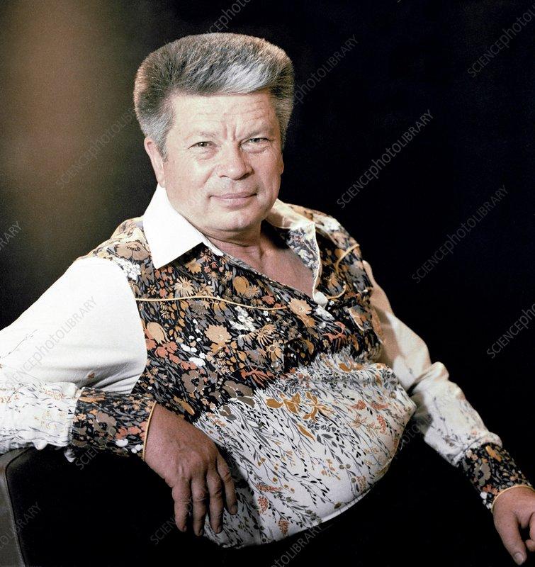 Svyatoslav Fyodorov, Soviet eye surgeon
