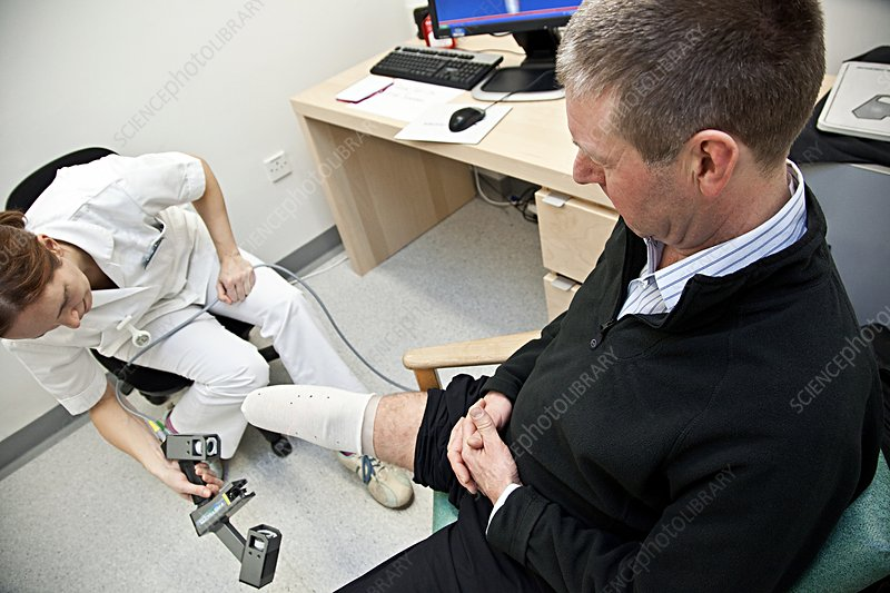 Orthopaedic and prosthetic 3d scanning