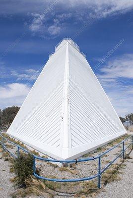 McMath-Pierce solar telescope, Kitt Peak