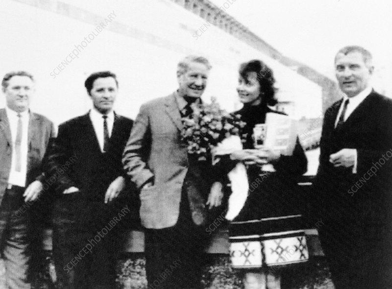 Kim Philby, Soviet double agent