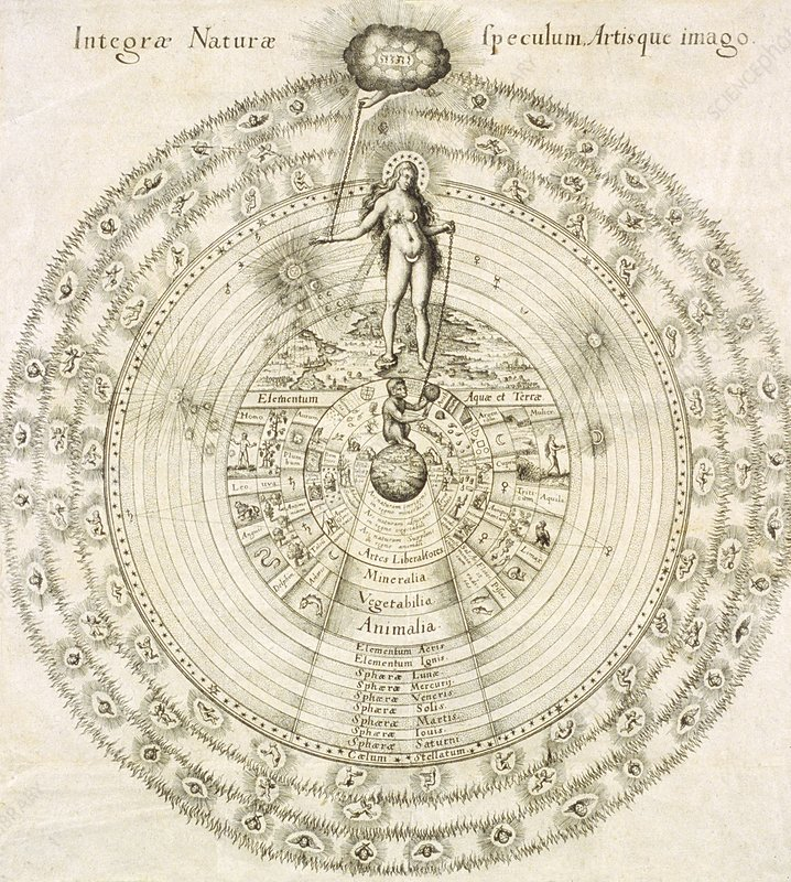 the mystical nature of cosmology Contemporary cosmology: mystical tradition, the kabbalah, offers a kabbalah and contemporary cosmology: discovering the resonance.