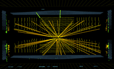 Higgs boson research, CMS detector