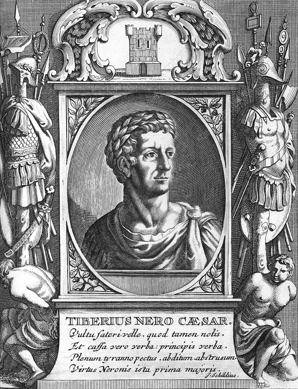 the roman emperor tiberius essay Free essay on the most successful early roman emperors available totally free at echeatcom, the largest free essay community.