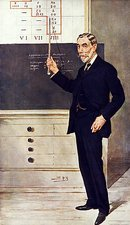 William Ramsay, Scottish chemist