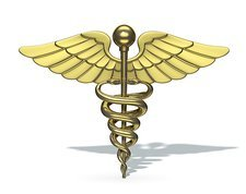 Caduceus, artwork
