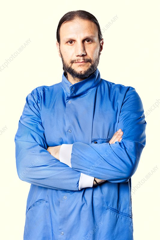 Ioannis Ieropoulos, robotics engineer
